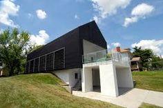 moderne architectuur huis - Google zoeken