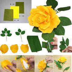 Yellow Rose of Texas