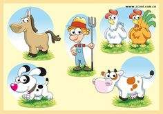 Lovely Farm Series