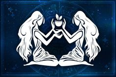 Momstrology: 7 Traits Of Mothers Born With A Gemini Zodiac Sign | Elizabeth Street.......  Soooooo True.......right on point, actually!!
