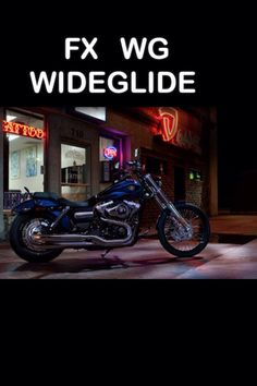90 best motorcycles out in the world images on pinterest biker 2012 dyna wide glide motorcycle the only thing that would make this better is black pipes fandeluxe Choice Image