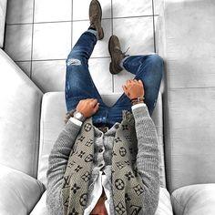 Menswear men's fashion post 2016