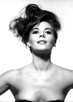 lauralftn: Natalie Wood photographed by Bert Stern, 1964.
