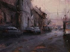 Tibor Nagy - The Urban Flow