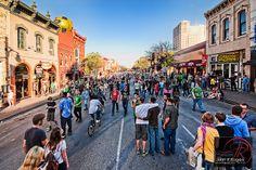 SXSW 6th Street, Austin Texas | Flickr - Photo Sharing!