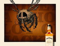 jack daniel's tennessee honey - Google Search
