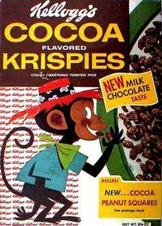 John K Stuff: Tony the Tiger Was Cool Retro Ads, Vintage Advertisements, Vintage Ads, Retro Food, Vintage Food, Vintage Cartoon, Vintage Signs, Retro Recipes, Vintage Recipes