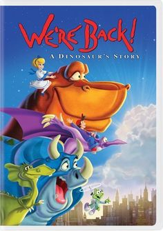 i used to ask for this movie all of the time when my parents would let us pick movies to rent!