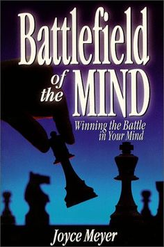 Amazing book about overcoming sinful thoughts and winning the war against negativity.  Warning this book is Christian to the core....don't read it if you are not prepare to face heavy questions about your soul.