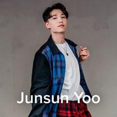 Instructor: Junsun Yoo 1MILLION Dance Studio Jay Park, 2ne1, K Pop, Junsun Yoo, Got7, 1million Dance Studio, Clothing Studio, Learning To Let Go, Best Dance