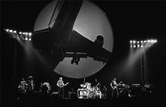 Barrie Wentzell | Pink Floyd