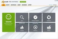 Best Free Antivirus for Windows 8, Windows 7 or Windows XP