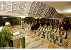 Homilía del Papa: La fe no se compra, es un don que cambia la vida - Radio Vaticano