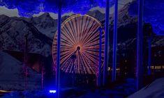Erfolg für Lichtfestival 2018 in den Swarovski Kristallwelten