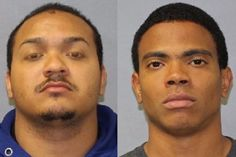 NJInside Out SCOOP: Two men tracked down and arrested in Florida in the November shooting death of a 28-year-old man in his Plainfield apartment have been extradited to New Jersey, acting Union County Prosecutor Grace H. Park said this morning.Read more →