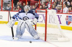 With the recent success of Ondrej Pavelec posting well above league average numbers, we analyze the sustainability of this short run of eleven games. Pro Hockey, Hockey World, Nhl News, Injury Report, National Football League, Thrasher, Jets, Sports News, All About Time