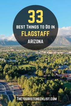 if you find yourself close to Flagstaff Arizona, make sure you stop for a visit! We did and found there is plenty to do here: this is our guide to the best things to do in Flagstaff, Arizona, USA #Flagstaff #FlagstaffArizona #thingstodoinFlagstaff #Arizona #Arizonatravel #usatravel #usatrip #usaroadtrip #travelusa #ustravel #ustraveldestinations #travelamerica #americatravel #vacationusa Flagstaff Arizona, Arizona Usa, Packing List For Vacation, Vacation Trips, Usa Places To Visit, Places To See, Usa Travel Guide, Travel Usa, Us Travel Destinations