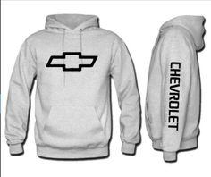 Chevy sweatshirt
