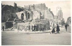 Warsaw Ghetto, Krakow, Poland, Beast, Camping, History, Europe, Campsite, Historia