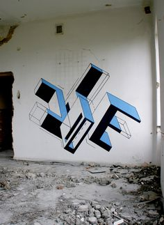 Jote, Geometric Forms, Poland