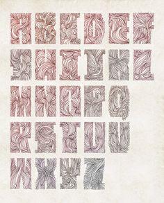 Recent Studies by Sougwen Chung, via Behance