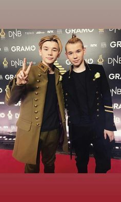 Marcus and Martinus photo True Love, My Love, Twin Brothers, Cute Pictures, Chef Jackets, Fangirl, Singer, Celebrities, Instagram