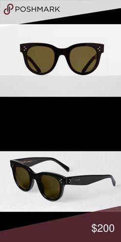 Celine Sunglasses Celine, authentic cat-eye Sunglasses, lightly worn Celine Accessories Sunglasses