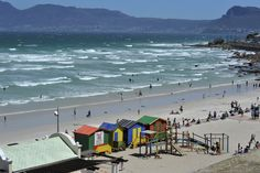 What To Know Before Visiting Cape Town