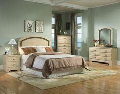 Coronado 6 Drawer Dresser | Wayfair