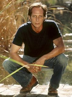 Josh Snyder played by William Fichtner from 1987-1994