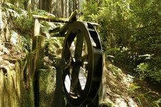 How To Build A Water-Wheel Generator