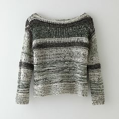 textures (Isabel Marant sweater)