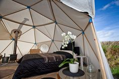 The Geo - Cornwall, UK A completely unusual... | Luxury Accommodations