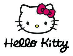 Hello Kitty Character Free Illustration Vector File