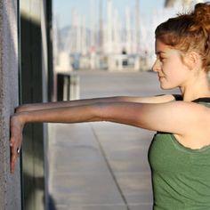 Stretches to Keep You Moving | Arthritis & Osteoarthritis | Healthline