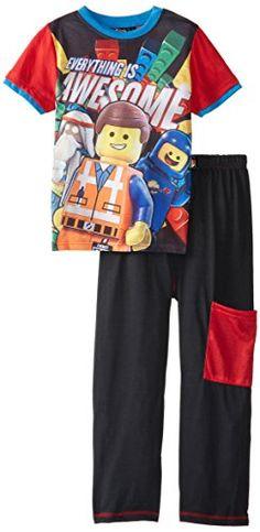 Lego Boys 8-20 Movie Awesome Pajama Set, Black/Red, 10/12 LEGO http://www.amazon.com/dp/B00J04FSA4/ref=cm_sw_r_pi_dp_S41Stb04MCJS8ENP