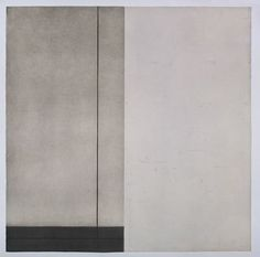 Mary Christiansen  'Himmerland'  multi-plate etching  107 x 107 cm  2008