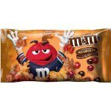 M&M's Fall Colors Milk Chocolate Candy, Perfect for Halloween 12.60-Ounce (Pack of 4) M&M's http://www.amazon.com/dp/B00FCVISXS/ref=cm_sw_r_pi_dp_j6m.tb0WMGMBH