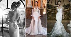 40 vestidos de novia que no dejarán a nadie indiferente