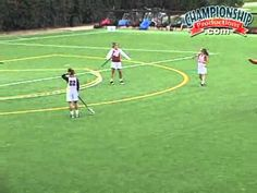 """Take Charge"" Defensive Lacrosse Drills - YouTube"