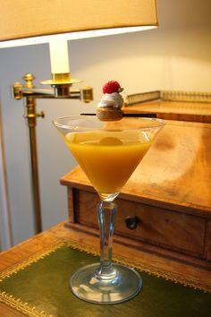 Les cocktails de whisky