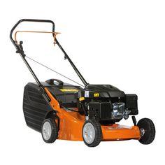 Ole Mac G 44 PK Lawn Mower