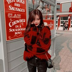 Image shared by 𝖊𝖑𝖑𝖞. Find images and videos about kpop, icon and theme on We Heart It - the app to get lost in what you love. Kpop Girl Groups, Korean Girl Groups, Kpop Girls, Kpop Outfits, Fashion Outfits, Homo, Soo Jin, Jennie Blackpink, Cute Korean
