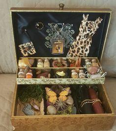 My daughter Lashay box
