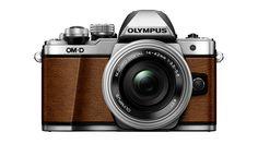 Olympus OM-D E-M10 Mark II Limited Edition©Olympus