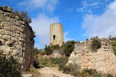 Rutas Mar & Mon: Ruta por Prades, Ermita L'Abellera y Roca Foradada