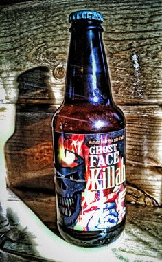 GFK is brewed with 6 zany peppers. Anaheim, Fresno, Jalapeno, Serrano, Habanero & Bhut Jolokia – Otherwise known as the Ghost Pepper.  200x the heat of jalapenos, Bhut Jolokia are the hottest peppers in the world, a pepper so hot it can be weaponized.  So hot that our brewers had to wear masks and gloves to cut them up. Immediately on first taste GFK has a nice golden wheat flavor, but this is only for a fleeting moment before the temperature rises. There is only one finish on this beer –…