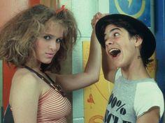 Stephanie Kaye and Joey Jeremiah.
