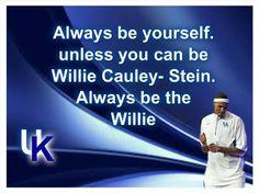 We love Willy! Uk Wildcats Basketball, Kentucky Basketball, University Of Kentucky, Kentucky Wildcats, Sports Pictures, Funny Pictures, Kentucky Sports, Go Big Blue, Sacramento Kings