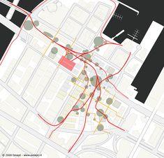 architectural site diagram - Google Search